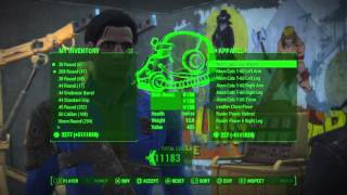 Fallout 4 How To Get T60 Power Armor