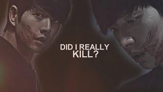Bad Guys MV ✘ Did I Really Kill?