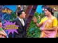 Akshay Solves Rinku Devi's Marriage Issues - The Kapil Sharma Show