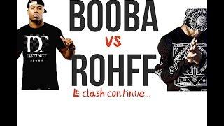 BOOBA vs DAM16: LA VIDÉO QUI EXPLIQUE TOUT !