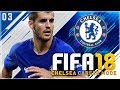 FIFA 18 Chelsea Career Mode Ep3 - DO I SIGN HIM OR NOT?!