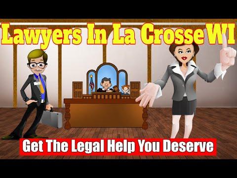Lawyers In La Crosse WI