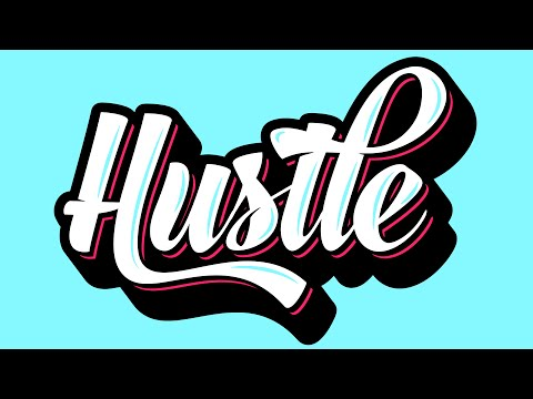 How To Create Custom Type Designs in Adobe Illustrator