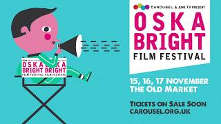 Oska Bright Film Festival 2017 - Trailer