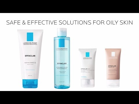 Choose the Right Skincare for Oily Skin