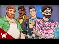 DAD SPEED DATING! (Dream Daddy: A Dating Simulator w/ Ze #4)