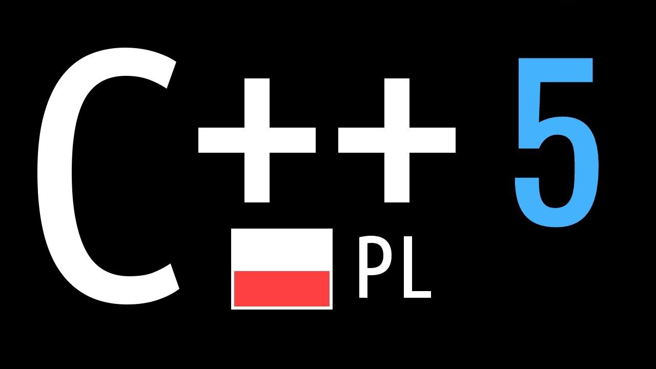 Kurs C++ odc. 5: Tablice, ciąg Fibonacciego