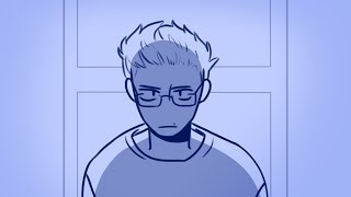 """&quotGet Out of My Way"""" (Be More Chill Animatic)"""
