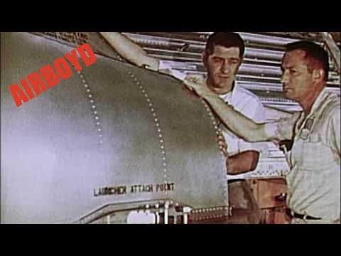 The John Glenn Story 1963