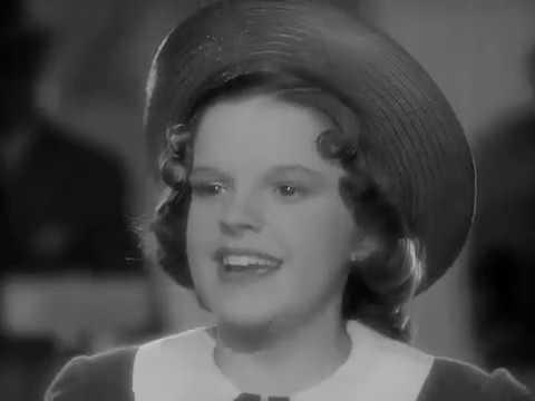 Judy Garland   Everybody Sing (Broadway Melody Of 1938', 1937)