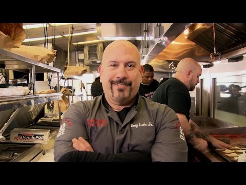 Frankenfood: Meet Tony Luke, Jr. streaming vf