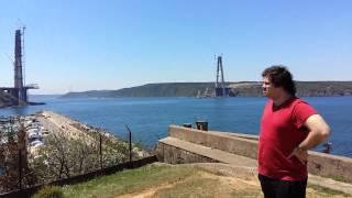 3. Köprü 2015 Mayıs Son Durum