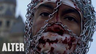 "Horror Short Film ""Skintight"" | Presented by ALTER"