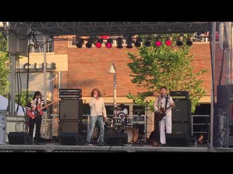 Live The Who - Pinball Wizard - MB Financial Park At Rosemont 6-23-16