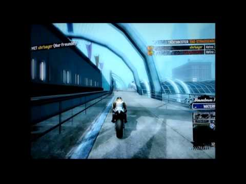 How To Do A Stoppie In Burnout Paradise