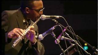 Abdullah Ibrahim & Ekaya - Water from an Ancient World (fragm.)