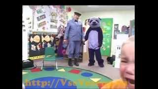 Видео прикол про детей.avi