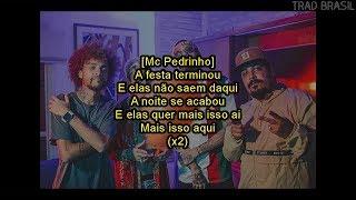 Pollo E Mc Pedrinho A Festa LETRA 2P.mp3