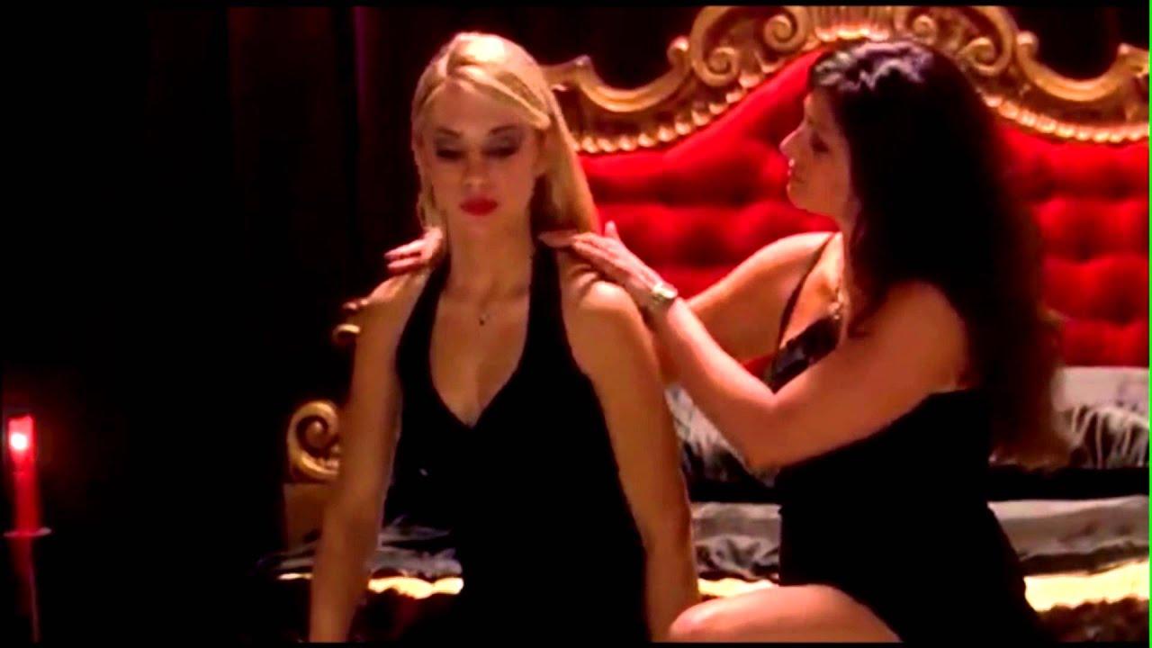Jennifer Holland Nude Video