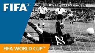 World Cup Highlights: France - Germany FR, Sweden 1958