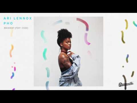 Ari Lennox - Backseat ft. Cozz (Audio)