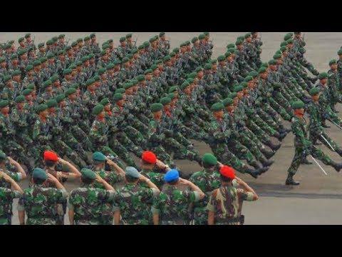 NEW 2018!! Mengejutkan TNI Berhasil Ciptakan Alutsista Ini Tandai Kekuatan Pada Dunia