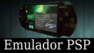 Emulador PSP 2013 | Juega desde el PC | Capturar vídeo