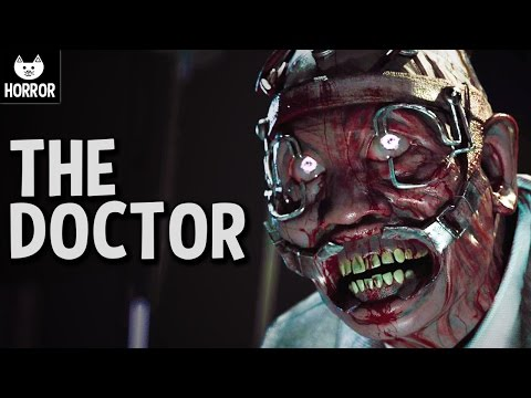 Dead By Daylight - THE DOCTOR  - (Dead By Daylight Spark Of Madness DLC The Doctor Gameplay) |
