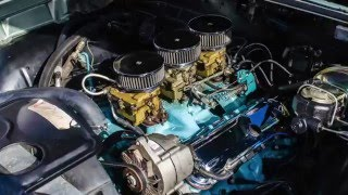 1965 Pontiac GTO (Tri-Power / Top Loader / PHS Documented) Test Drive