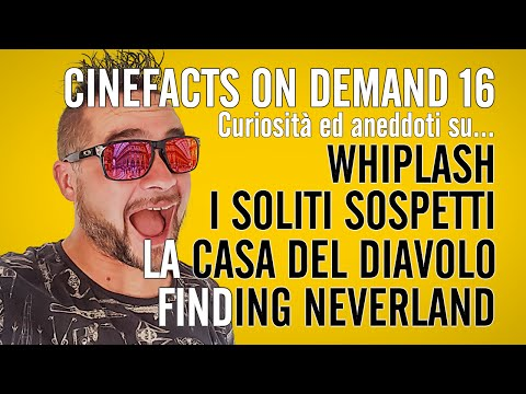 200 cose che NON SAI su STAR WARS! Speciale #CineFacts Ep. 6 from YouTube · Duration:  21 minutes 28 seconds