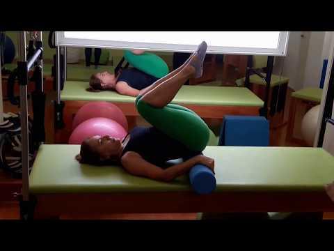 Pilates Ana Galvão 50 - Solo e Cadillac
