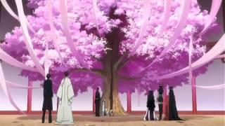 tsubasa chronicles ova 02 shunraiki kouhen by Min71