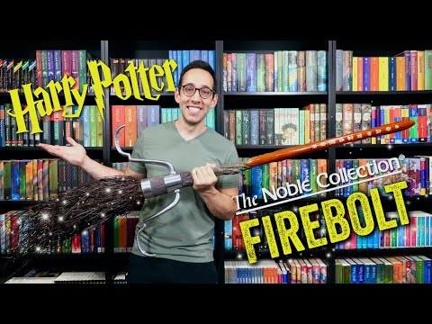 Unboxing the FIREBOLT