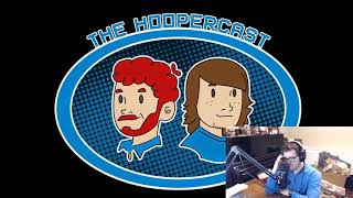 HooperCast Movie Hour #183 Gender Norms, Black Panther 2 Wish List, Weekend Box Office