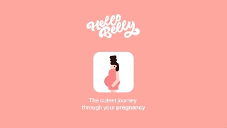 Hello Belly — The Cutest Pregnancy Guide
