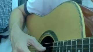 Ngày Trái Tim Khóc - Cover Guitar