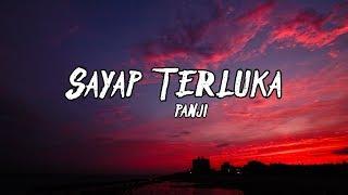 Panji - Sayap Terluka (lyrics)