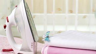 Организация и хранение постельного белья / Глажка / Офелия(, 2016-11-02T05:12:19.000Z)