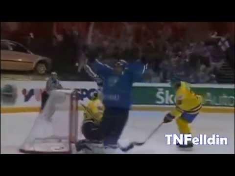 Teemu Selanne Finland HD