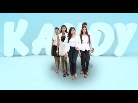 Uptown KANDY commercial