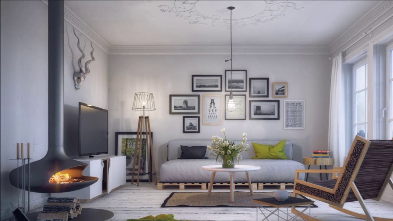 Scandinavian home design youtube - Scandinavian furniture perth ...