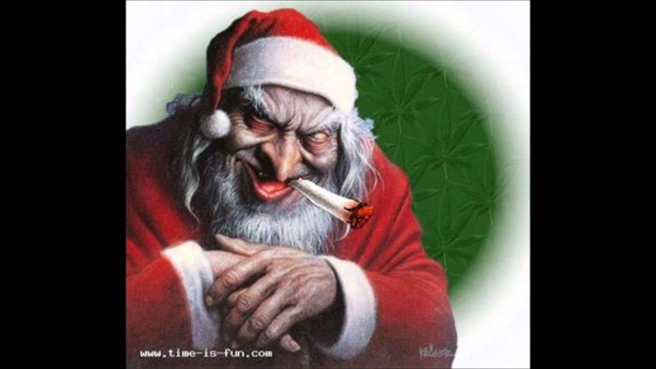 MERRY CHRISTMAS MOTHER FUCK YOU MIX - DJ CHILECTRON - YouTube