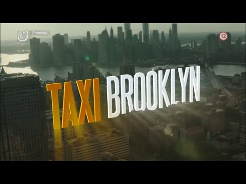 Taxi Brooklyn - Intro