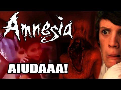 AIUDAAAAA - AMNESIA: The Attic Ch.1