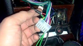 Как подключить любой автодевайс минуя прикуриватель. AutoDogTV/ Картавыйспец #11