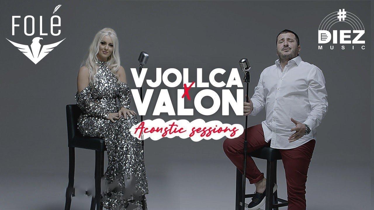Download Vjollca Selimi ft. Valon Bytyqi - Malli ( n'Diez Acoustic Version )