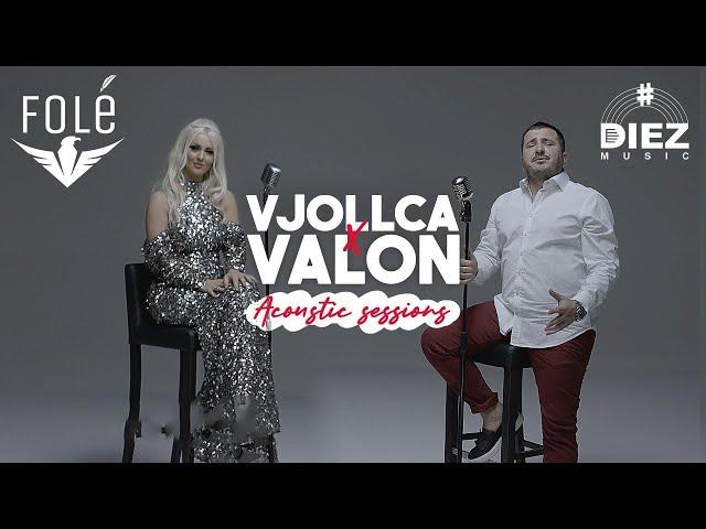 Vjollca Selimi ft. Valon Bytyqi - Malli ( n'Diez Acoustic Version )