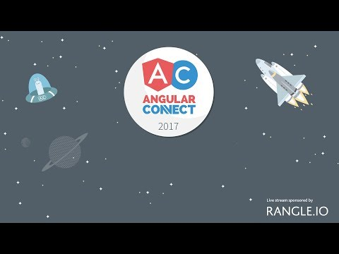 AngularConnect 2017 - Day Two Afternoon Saturn Track