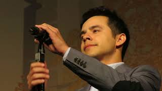 Watch David Archuleta Bridge Over Troubled Water video