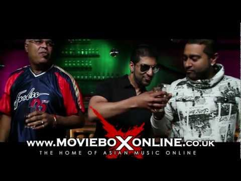 KARAN MC & DJ SANJ - AGIYA SAWAAD (THE TRIBUTE)